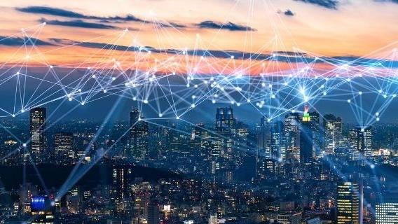 How smart cities could use digital finance platforms